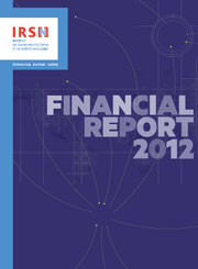 IRSN Financial Report 2012