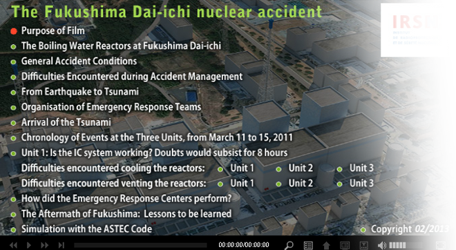 Fukushima, 2 years later