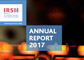 IRSN Annual report 2017