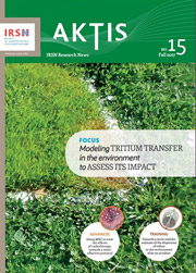 Aktis 15th issue is available