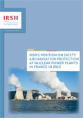 Cover of Report NPP 2013