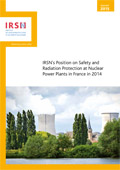 Overall assessment of safety and radiation protection of the French nuclear power plant fleet in 2014