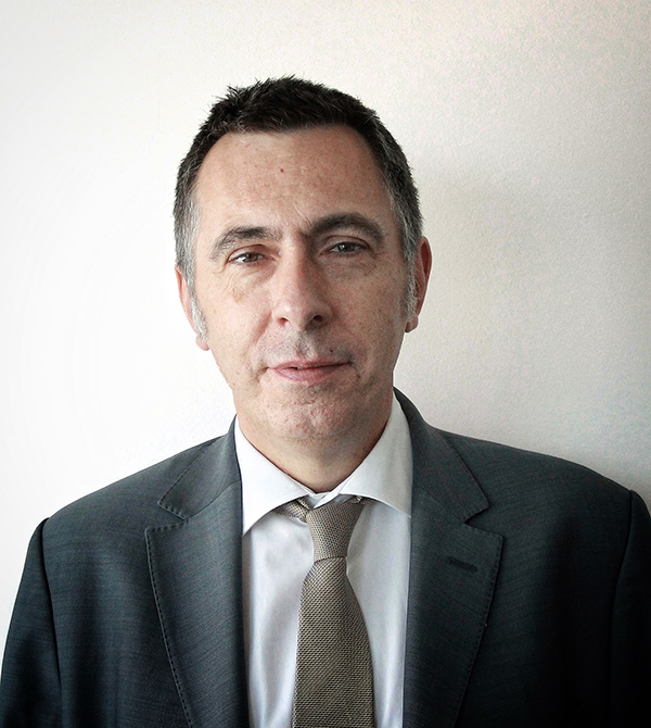 Patrice Bueso is appointed Director of Strategy, Development and Partnerships of the IRSN.