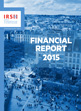 Download the PDF of IRSN Financial Report 2015
