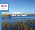 Download IRSN 2016 Annual Report