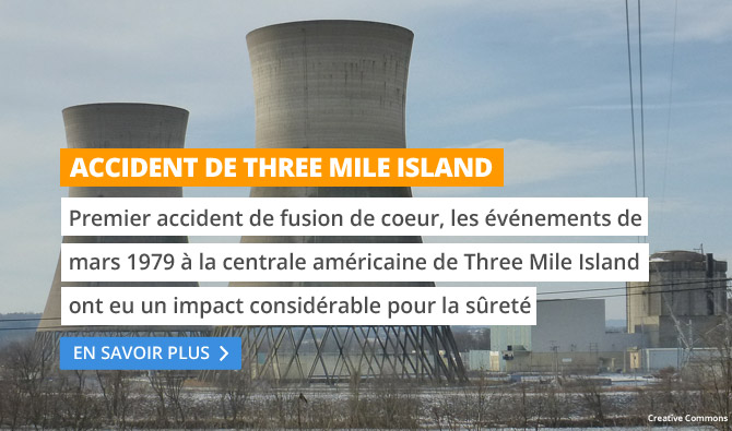Accident de Three Miles Island